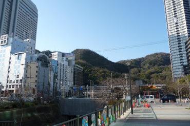 新神戸駅は、どんどん使ってどんどん稼ぐ風水です