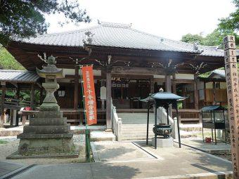 愛知県犬山市にある寂光院はガチョウのパワースポットです