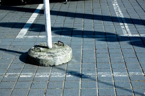 ご自宅の駐車スペースはどうなっていますか?