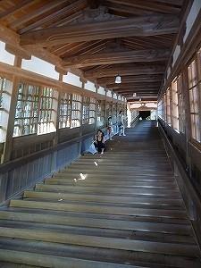 永平寺は、数少ない本物のパワースポットです