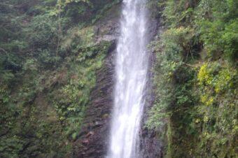 滝は効果抜群の恋愛運アップのパワースポットです