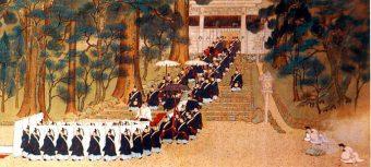 伊勢神宮は典型的なパワースポットで御利益以上に効果が絶大です