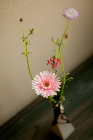 愛情運には花瓶をつかう方法があります