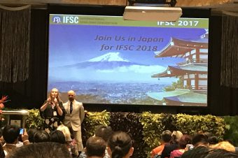 国際風水会議 IFSC(International FengShui Convention)顛末記